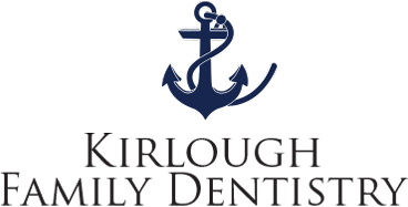 Kirlough Family Dentistry logo